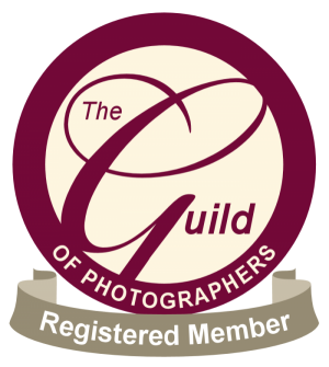 guild of photographers registered member Crewe Wedding Photography